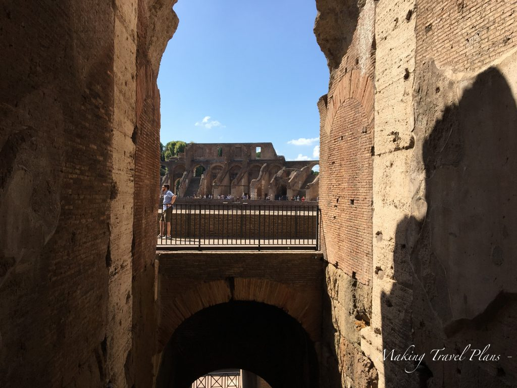 interesting facts in Rome Italy