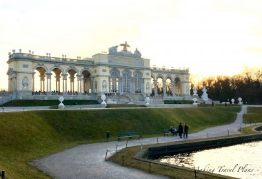 What to see in Vienna