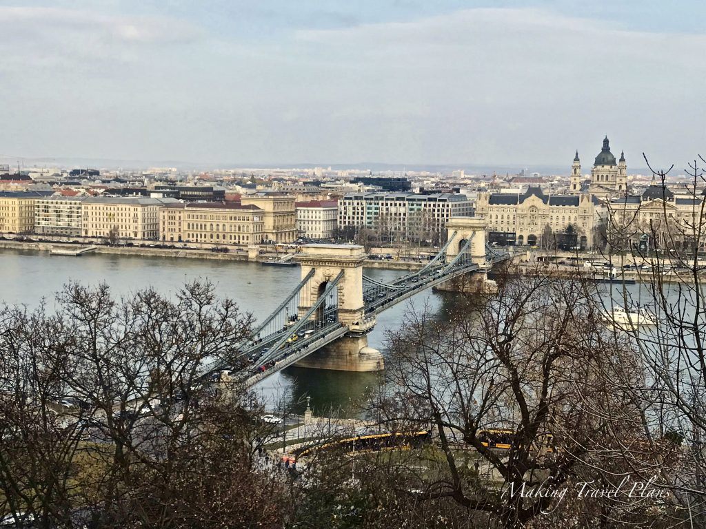What to see in Budapest