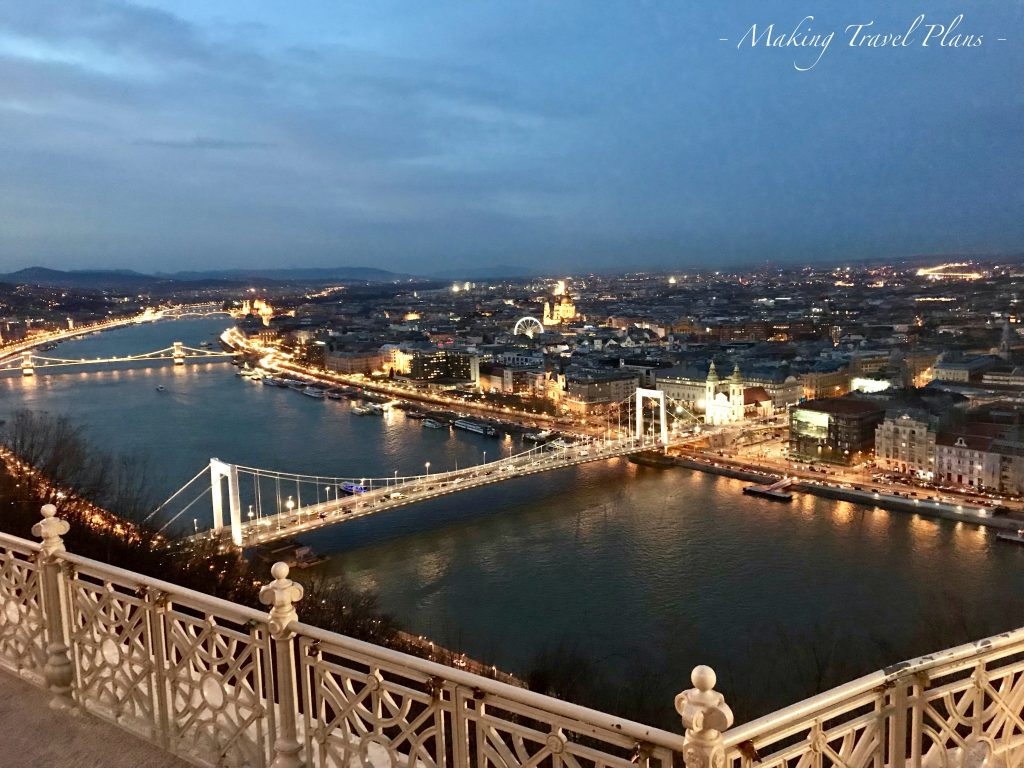 What to see en Budapest