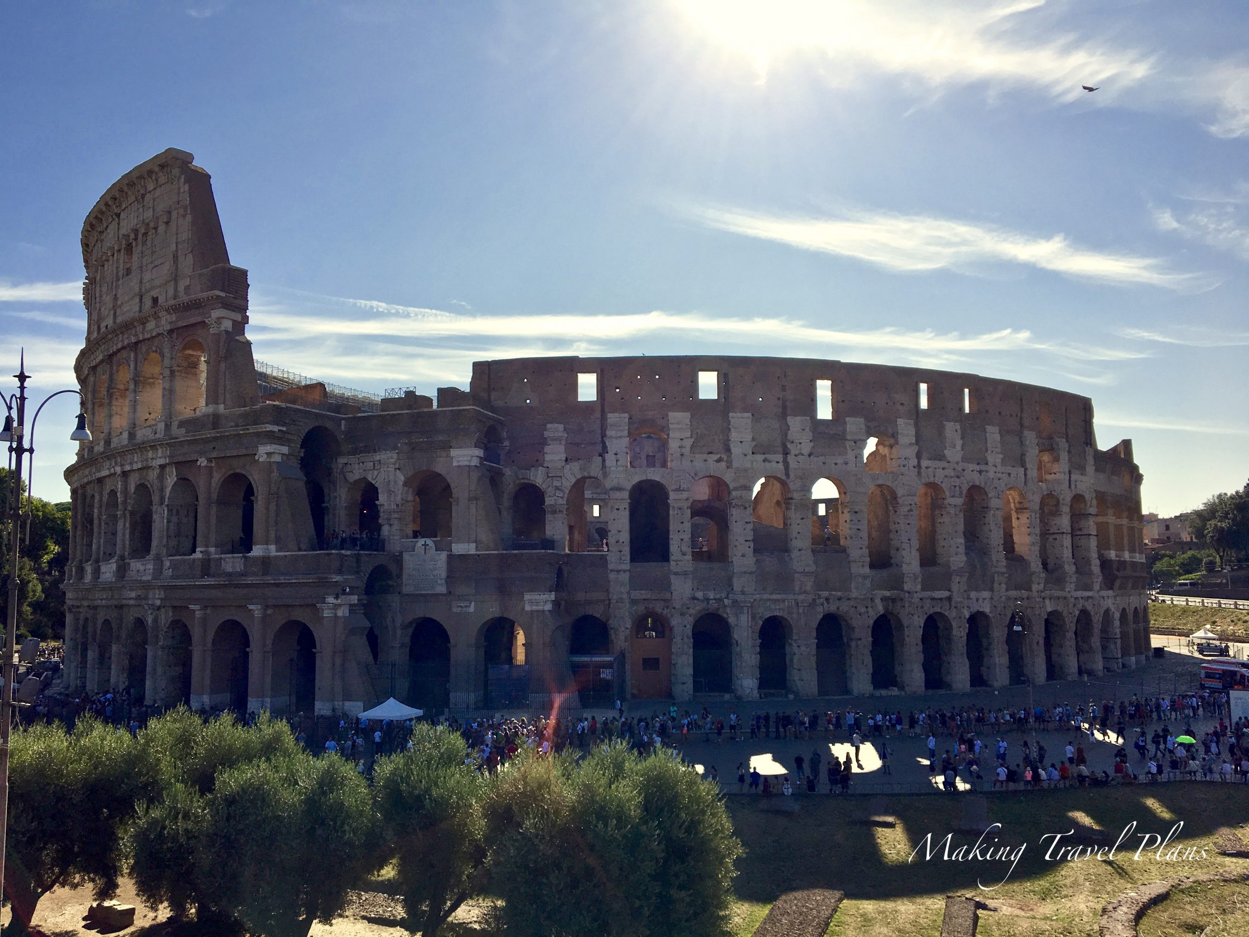 What to see in Rome? Best 15 things to do in Rome Italy.
