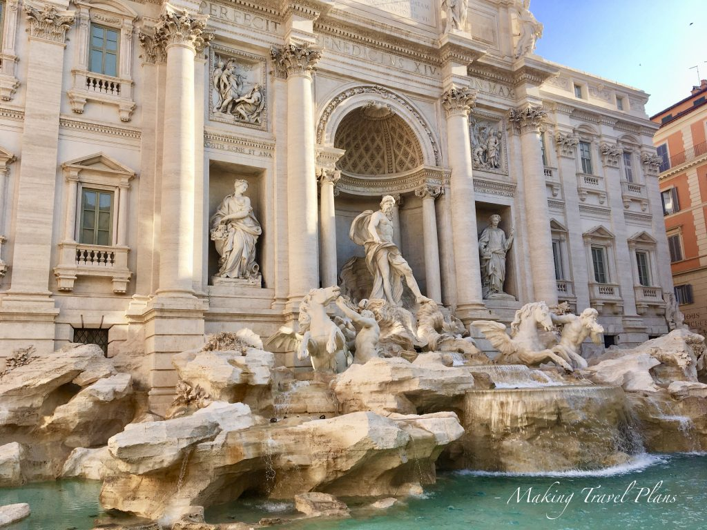What to see in Rome Italy