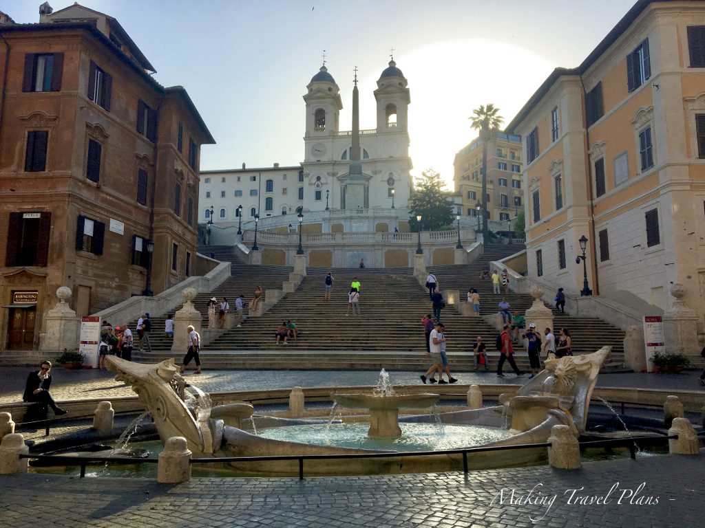 What to see in Rome Italy Europe