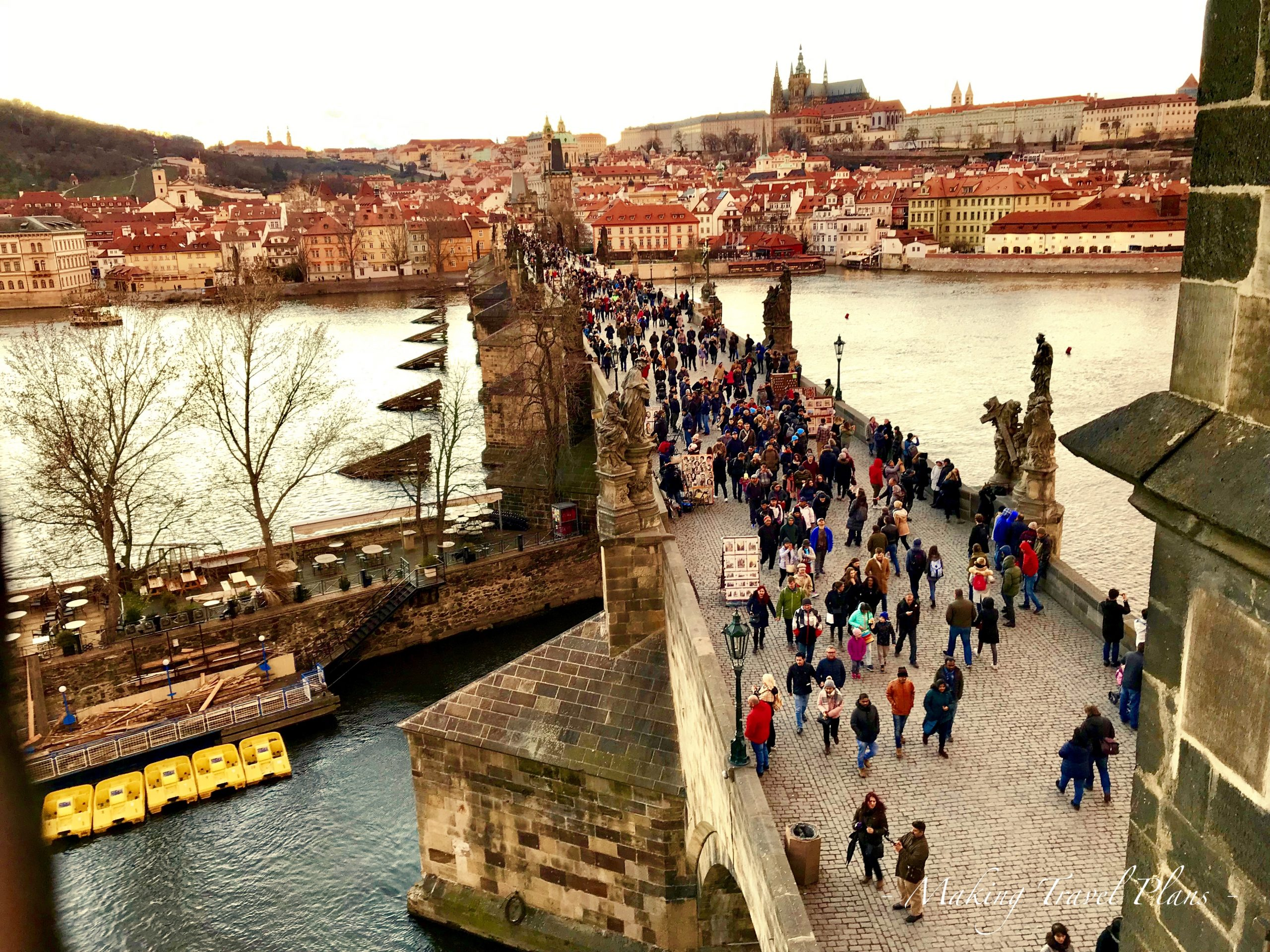 What to see in Prague. The best 15 things you must do in Prague.