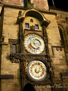 What to see in Prague Europe