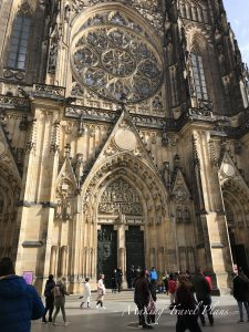 What to do in Prague Europe
