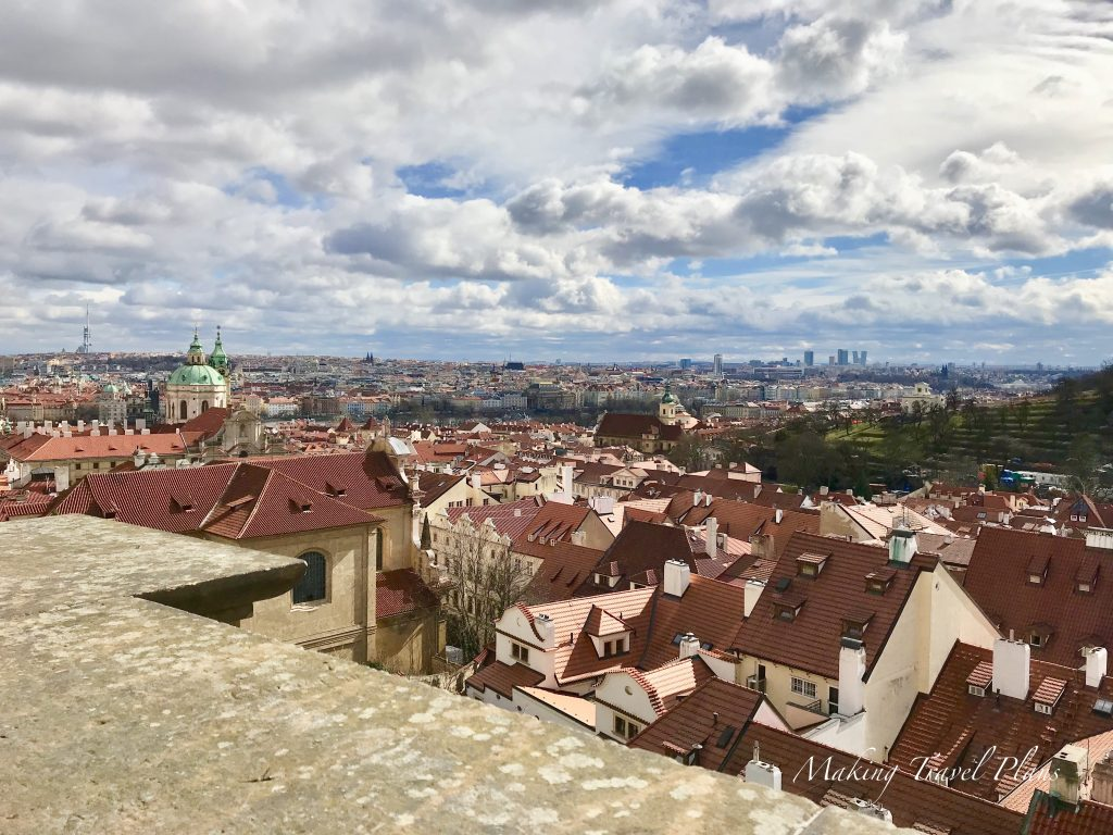 What to do in Prague Europa