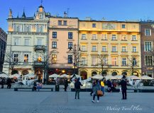 What to see in Krakow. The top 10 things to do.