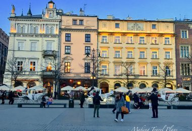 What to see in Krakow Poland Europe