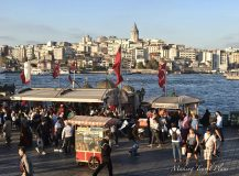 What to see in Istanbul. The city between two continents.