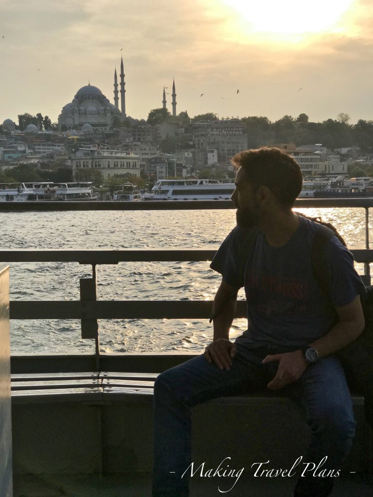 what to see in Istanbul Turkey Europe