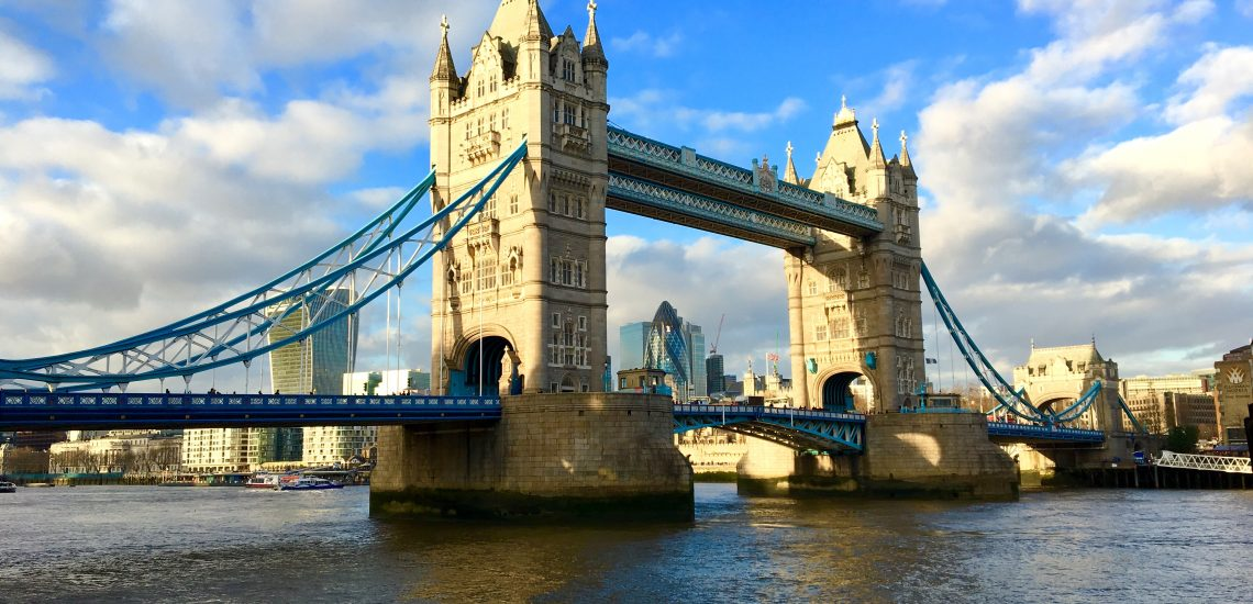 The best activities to do and the places you must see in London.