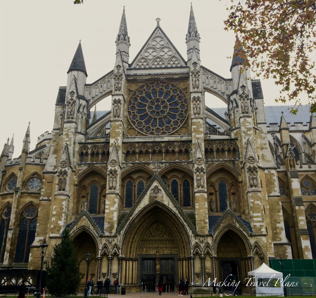 Must see in London Europe