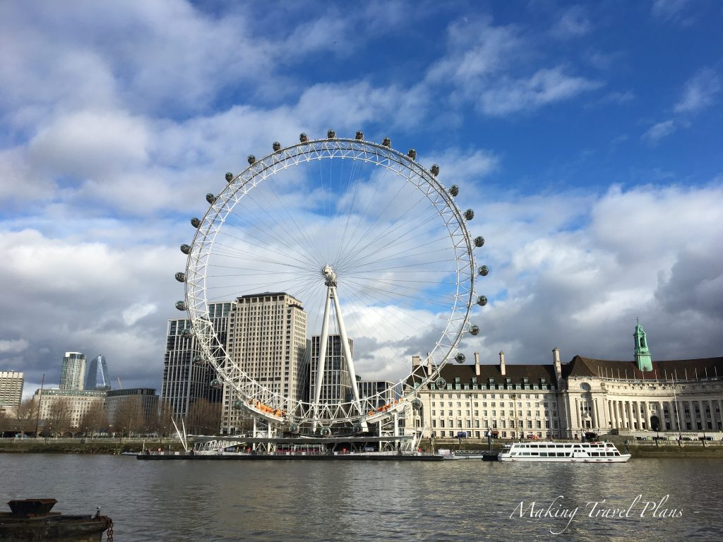 What to see in London Europe