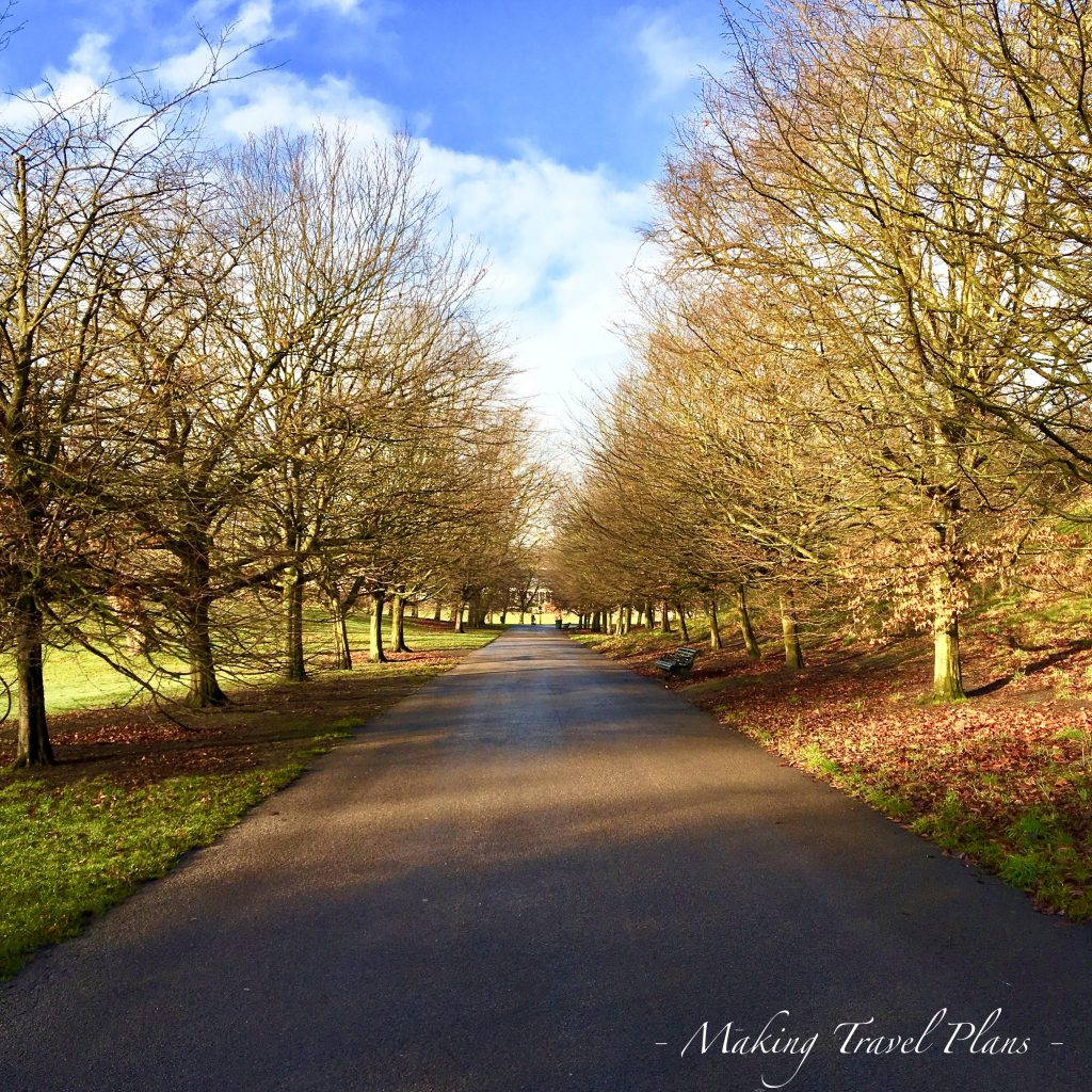 Must see in London Europe. Royal Parks