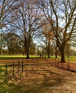 what to do in London Europe. Royal Parks